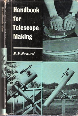 Image for Handbook for Telescope Making