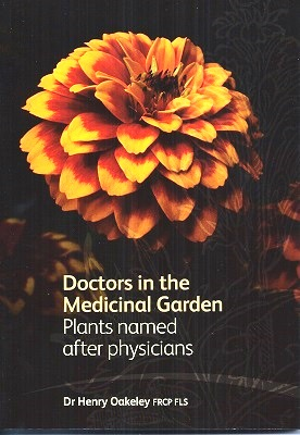 Image for Doctors in the Medicinal Garden