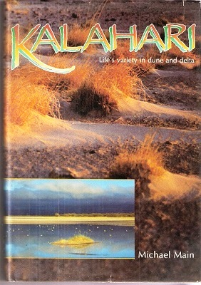 Image for Kalahari - life's variety in dune and delta