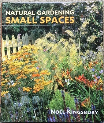 Image for Natural Gardening in Small Spaces