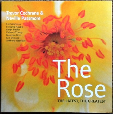 Image for The Rose - the Latest, the Greatest