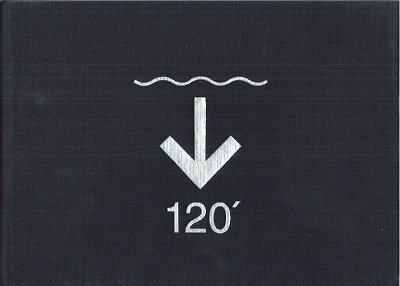 Image for 120' Below (120 Feet Below)