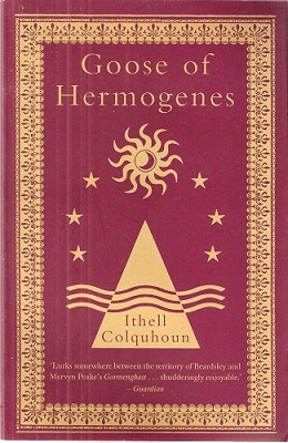 Image for Goose of Hermogenes