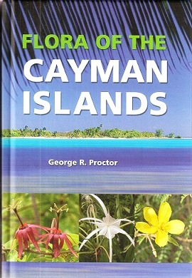 Image for Flora of the Cayman Islands
