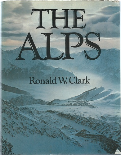 Image for The Alps