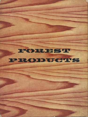 Image for Forest Products