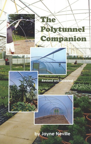 Image for The Polytunnel Companion (Revised and updated edition)