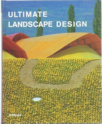 Image for Ultimate Landscape Design