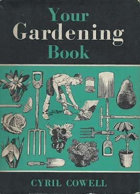 Image for Your Gardening Book