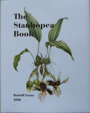 Image for The Stanhopea Book