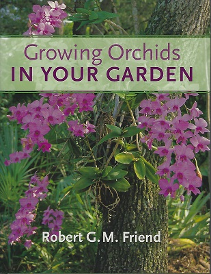 Image for Growing Orchids in Your Garden