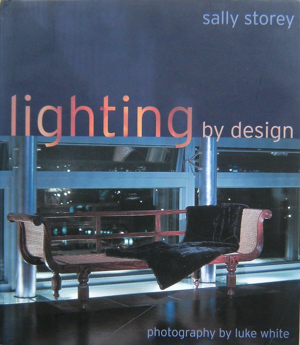 Image for Lighting by design