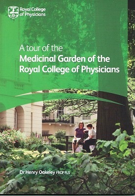 Image for A Tour of the Medicinal Garden of the Royal College of Physicians
