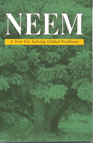 Image for Neem - A tree for solving global problems