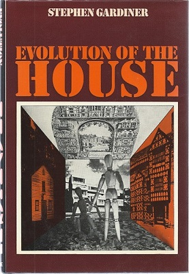 Image for Evolution of the House