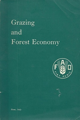 Image for Grazing and Forest Economy