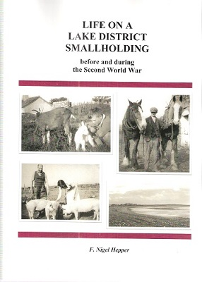 Image for Life on a Lake District Smallholding, before and during the secondworld war