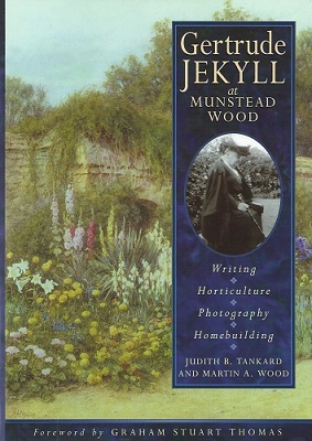 Image for Gertrude Jekyll at Munstead Wood - writing, horticulture, photography, homebuilding.