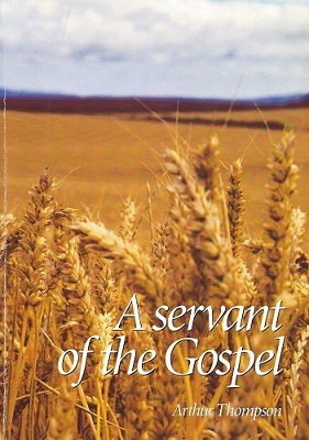 Image for A Servant of the Gospels