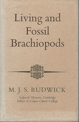 Image for Living and Fossil Brachiopods