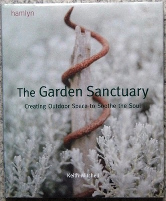 Image for The Garden Sanctuary - creating outdoor space to soothe the soul