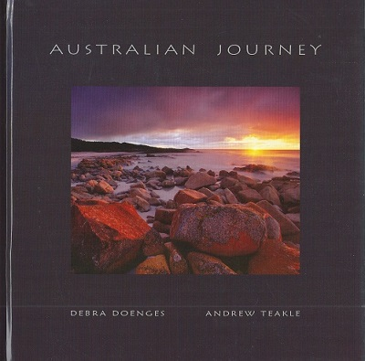 Image for Australian Journey