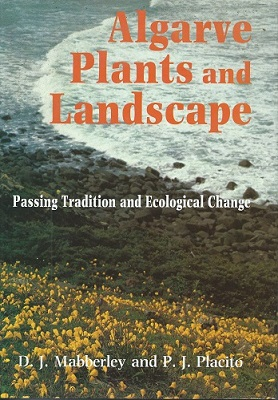 Image for Algarve Plants and Landscape - passing tradition and ecological change