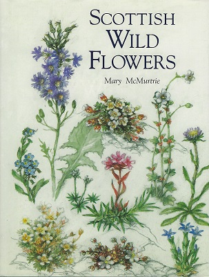 Image for Scottish Wild Flowers