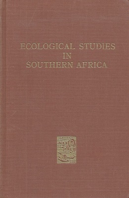 Image for Ecological Studies in Southern Africa