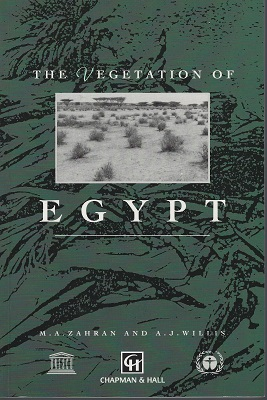 Image for The Vegetation of Egypt