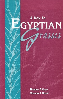 Image for A Key to Egyptian Grasses