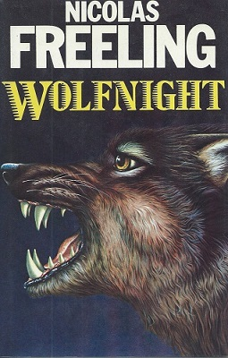 Image for Wolfnight