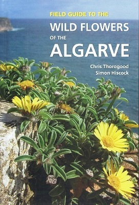 Image for Field Guide to the Wild Flowers of the Algarve
