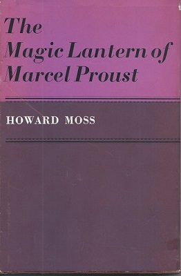 Image for The Magic Lantern of Marcel Proust   (Fred Whitsey's copy)