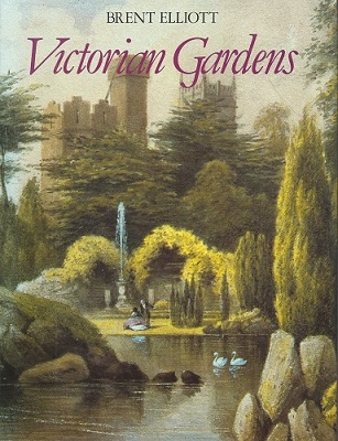 Image for Victorian Gardens   [Fred Whitsey's copy]