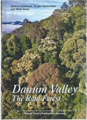 Image for Danum Valley: The Rain Forest