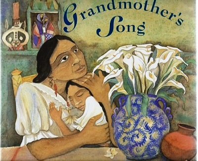 Image for Grandmother's Song