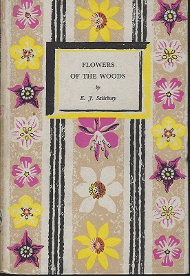 Image for Flowers of the Woods