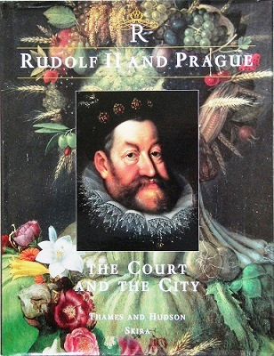 Image for Rudolf II and Prague - the Court and the City