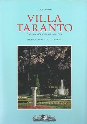 Image for Villa Taranto - Captain McEachern's Garden  [Fred Whitsey's copy]