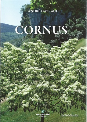 Image for A Monograph of the Genus Cornus