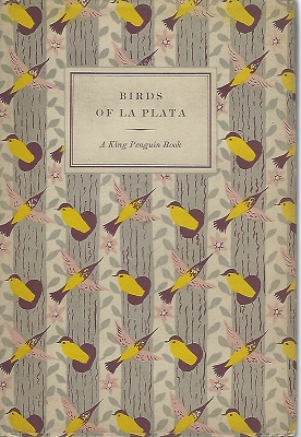 Image for Birds of La Plata
