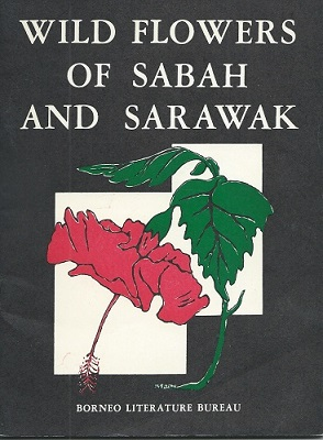 Image for Wild Flowers of Sabah and Sarawak