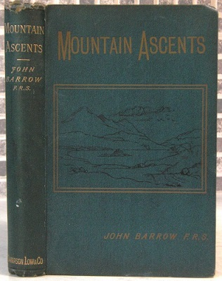 Image for Mountain Ascents in Westmoreland and Cumberland