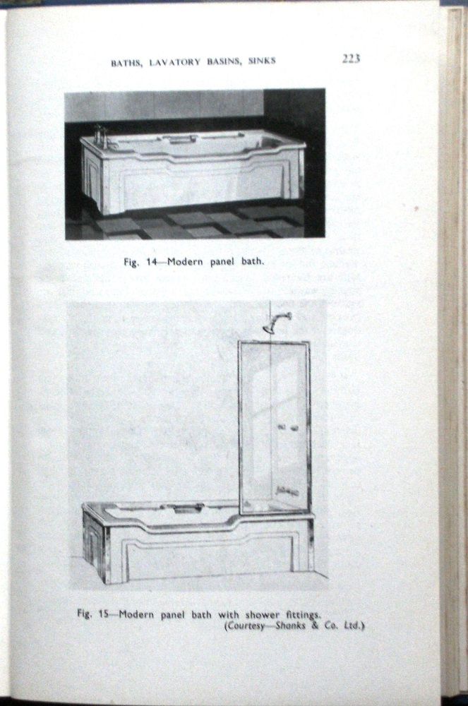 Image for Waterworks, Byelaws and Fittings