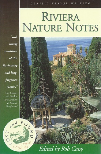 Image for Riviera Nature Notes