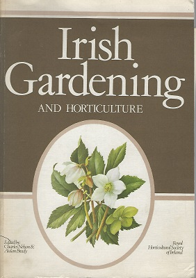 Image for Irish Gardening and Horticulture