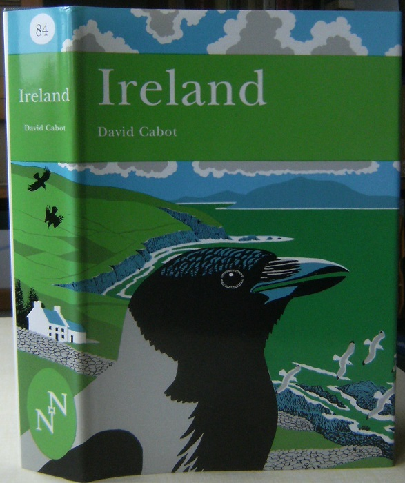Image for Ireland (New Naturalist 84)