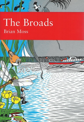 Image for The Broads (New Naturalist 89)