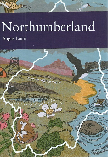 Image for Northumberland, with Alston Moor (New Naturalist 95)